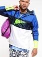 Nike Rüzgarlık Lacivert